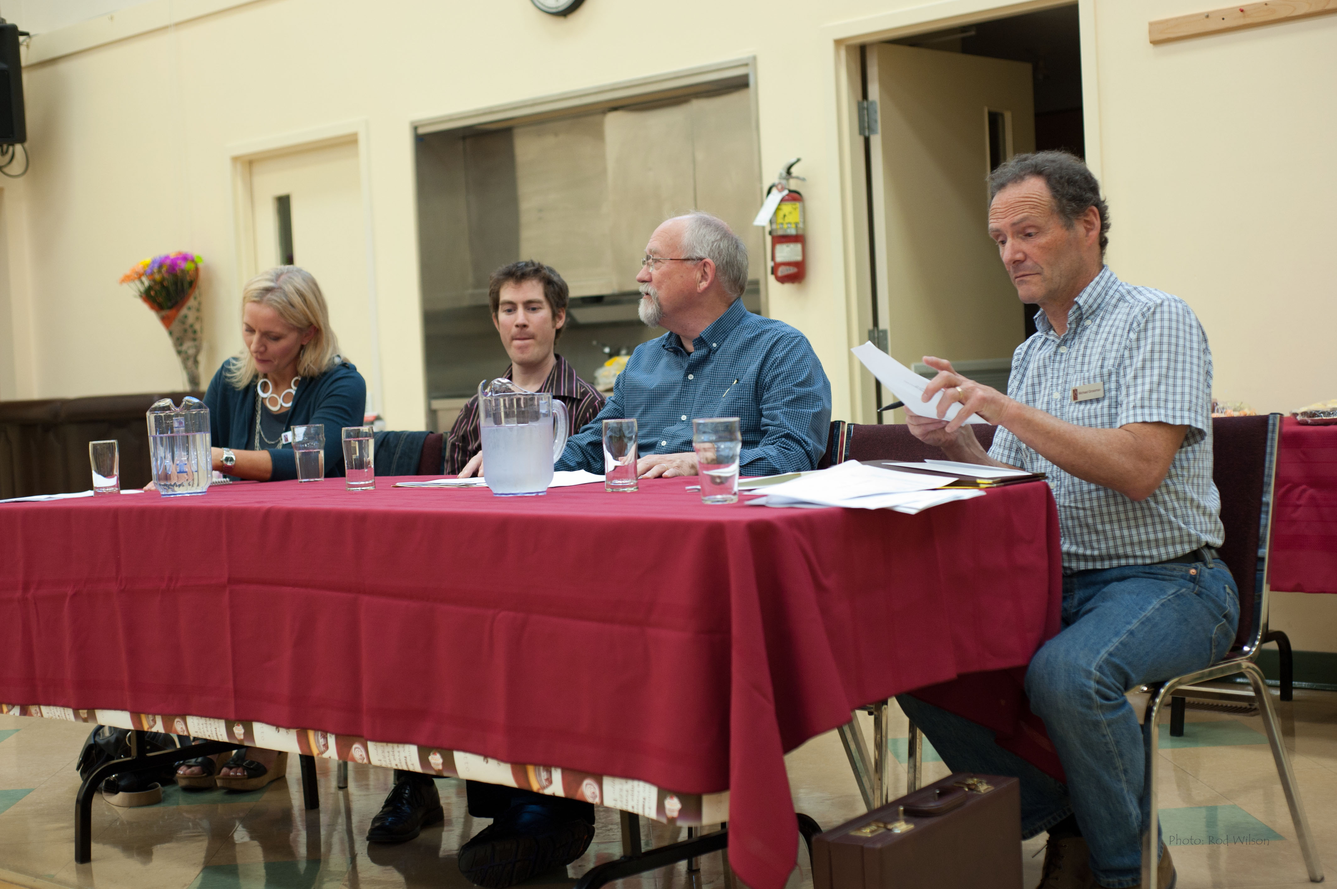 Symphony of the kootenay association 39th annual general meeting