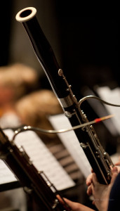 710. Bassoons