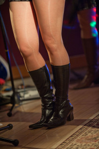 092. Caroline's Boots