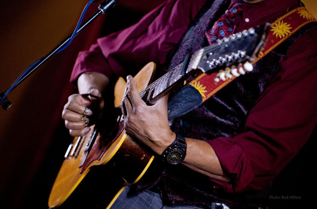 12 - string guitar