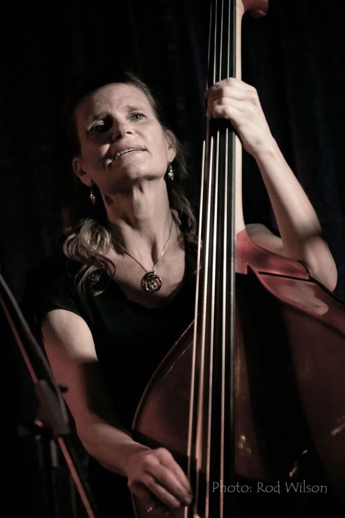 Paige Lennox