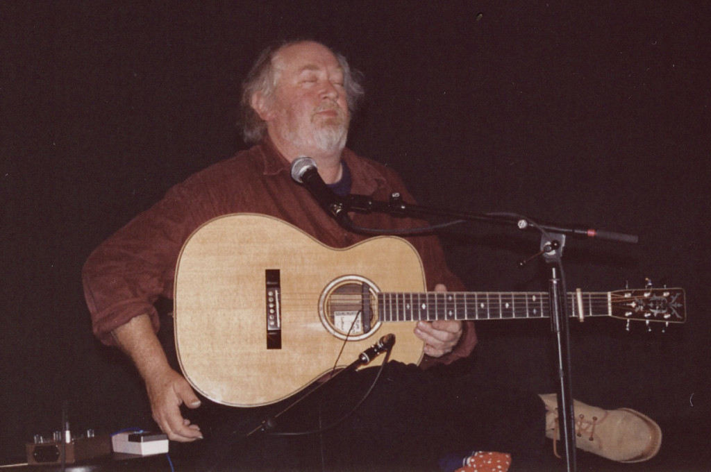 John Renbourn Sept 26, 2001 ed