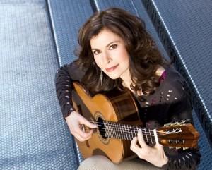 Sharon Isbin, Guitarist