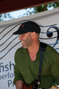300. Keith Larsen