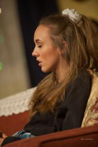 218. Madie - Gina Martin