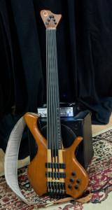 082. Stefano's Bass
