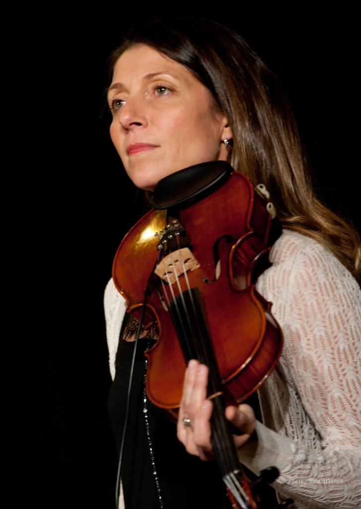 246. Laura Cain