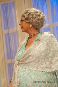 204 Nicola Kaufman as Big Mama