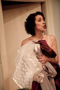 206. Jennifer Inglis as Margaret