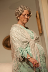 210. Nicola Kaufman as Big Mama