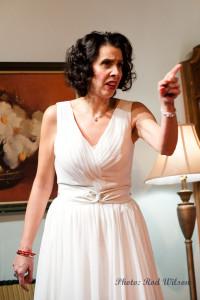 236. Jennifer Inglis as Margaret
