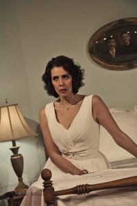 326. Jennifer Inglis as Margaret