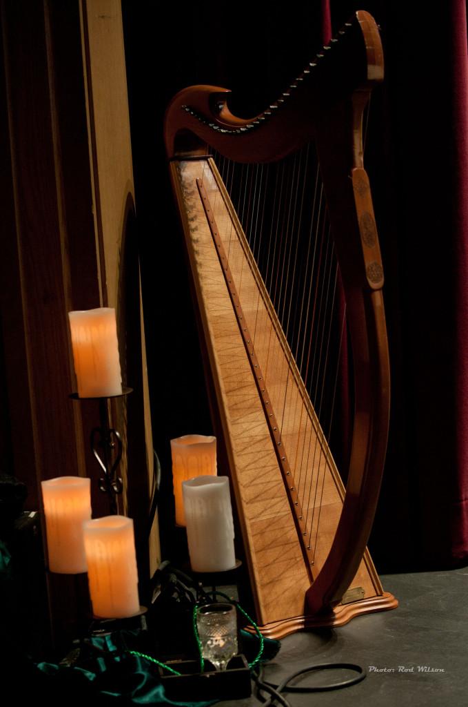 050. Harp