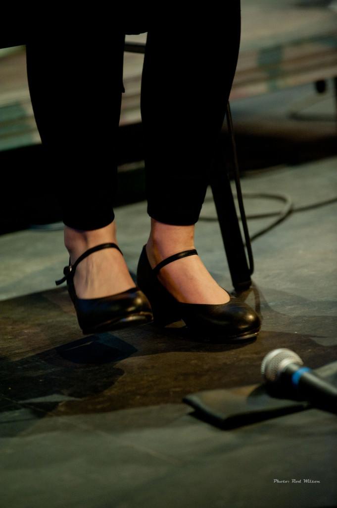 146. Lizzy's feet