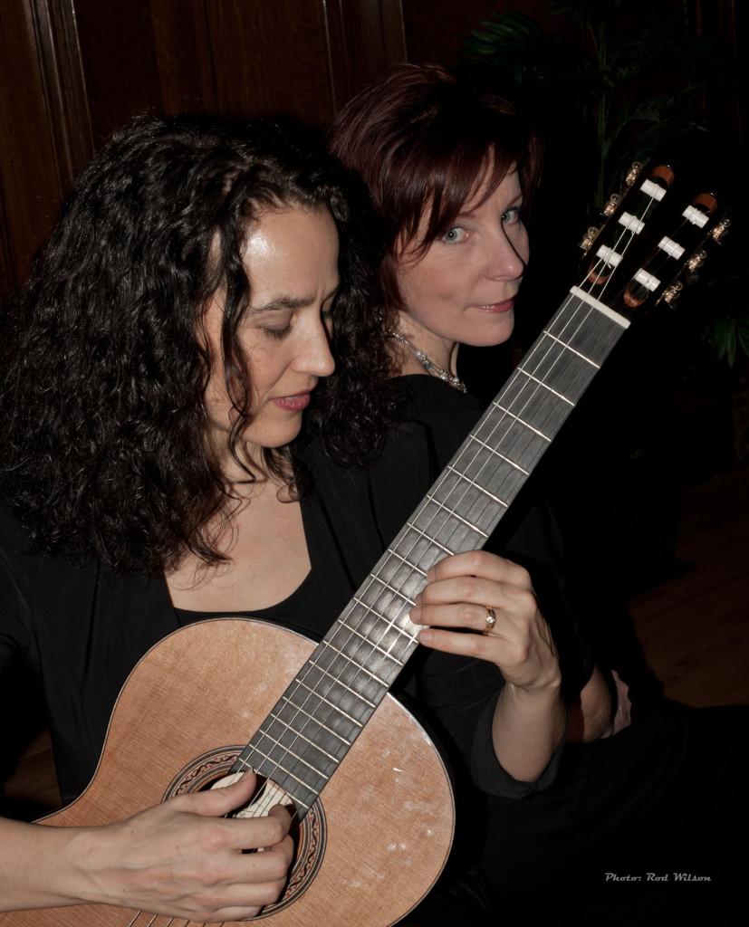 412a. Rita and Noemi