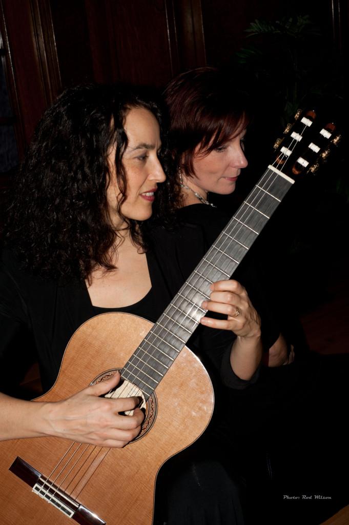 450. Rita and Noemi