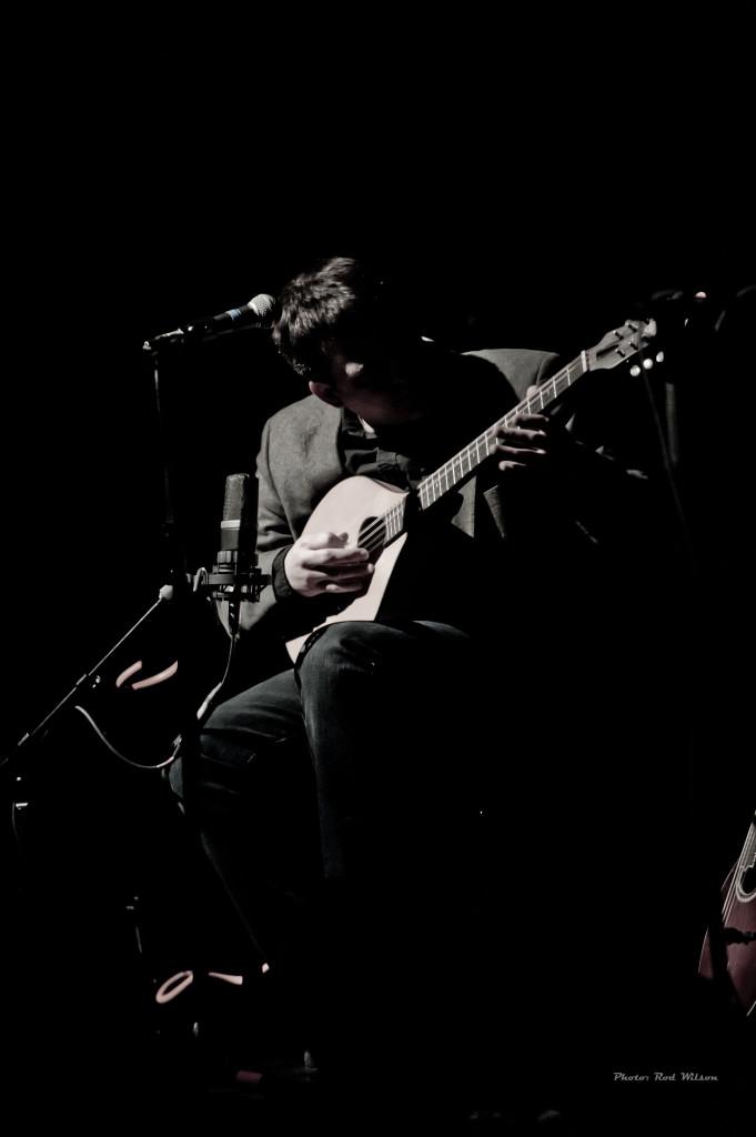 616a. Darren McMullen
