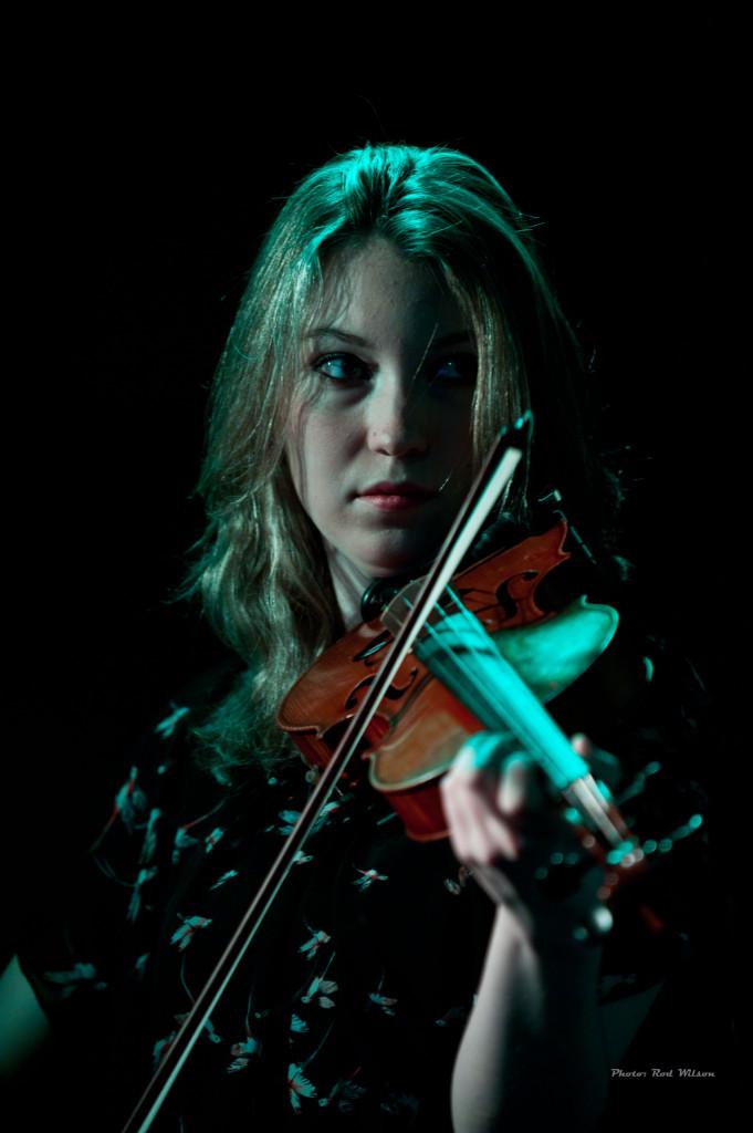 726. Aurora Smith