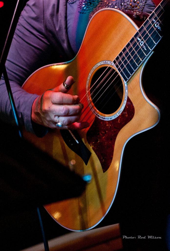 0052. Ali's Guitar