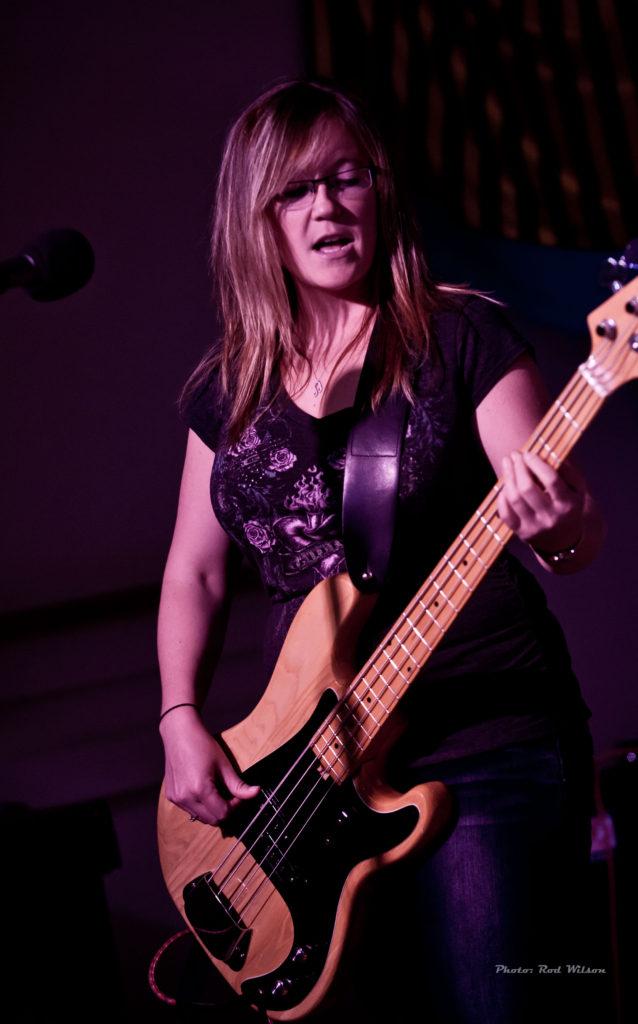 102. Jen Perry