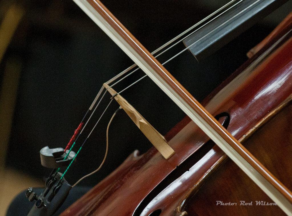 084a. Cello