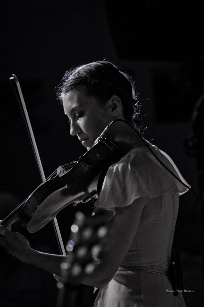 116. Aurora Smith