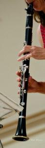 142. Clarinet