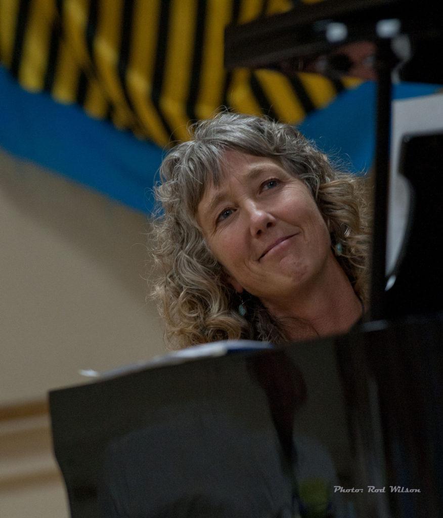 154. Sue Gould