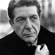 Leonard Cohen-1