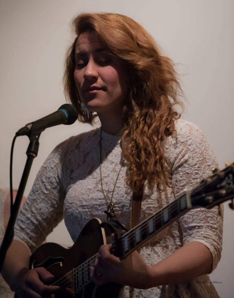 Jess Rae Ayre